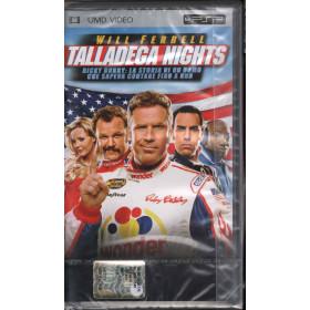 Talladega Nights UMD PSP Clarke Duncan / Will Ferrell Sigillato 8013123021939