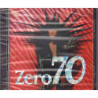 Renato Zero 2 CD Gli Anni 70 - Zero Settanta Nuovo Sigillato 0743215286127