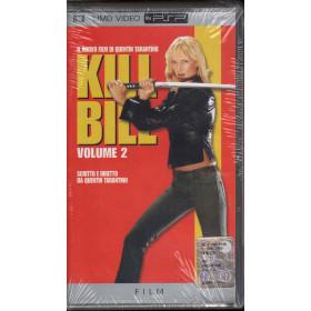 Kill Bill Vol. 2 UMD PSP Quentin Tarantino Sigillato 8717418076740