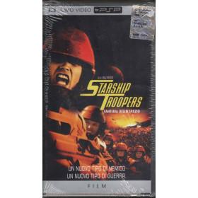 Starship Troopers - Fanteria dello Spazio UMD PSP Sigillato 8717418074630