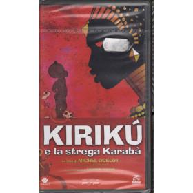 Kiriku E La Strega Karaba UMD PSP Diego Abatantuono Sigillato 8032700995159