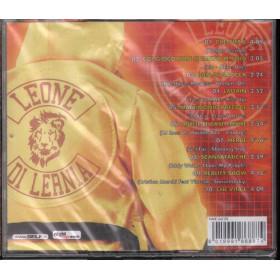 Leone Di Lernia  CD Leone Di Lernia Contro Tutti Nuovo Sigillato 8019991868874