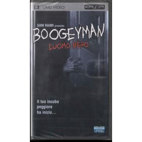 Boogeyman - L'Uomo Nero UMD PSP Emily Deschanel Sigillato 8031179914838