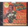 Leone Di Lernia CD Leone Best 2008 Nuovo Sigillato 8030615065059