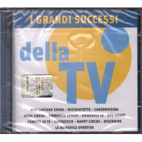 AA.VV. CD I Grandi Successi Della TV Sigillato 5051011292422