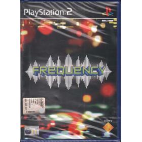 Frequency Videogioco Playstation 2 PS2 Nuovo Sigillato 0711719370529