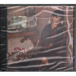 Enya CD The Celts Nuovo Sigillato 0745099116729