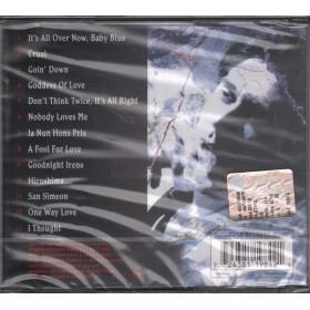 Bryan Ferry CD Frantic - CDVIR167 Nuovo Sigillato 0724381198421