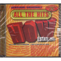 AA.VV. 2 CD All The Hits Now - Estate 2001 Sigillato 0724353483029