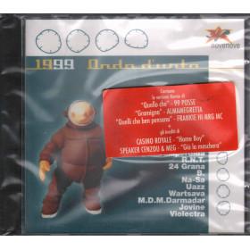AA.VV. CD 1999 Onda D'urto Sigillato 0743216289127