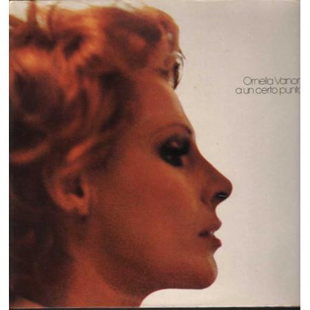 Ornella Vanoni LP 33giri A Un Certo Punto Gatefold Sigillato Vanilla OVL 2001