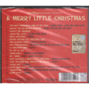 AA.VV. CD A Merry Little Christmas Disney Sigillato 5099923735927