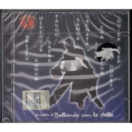 AA.VV. 2 CD Il Meglio Di Ballando Con Le Stelle Sigillato 5051865887058