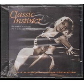 AA.VV. CD  Classic Instinct Sigillato 8013837016085