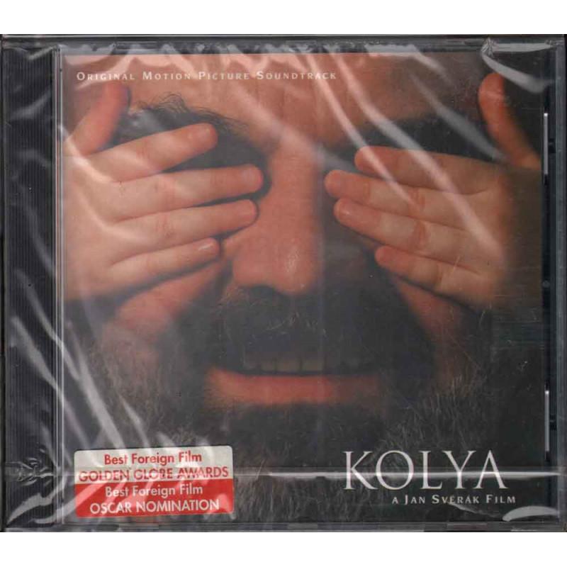 Ondrej Soukup CD Kolya OST Sigillato 0028945643229