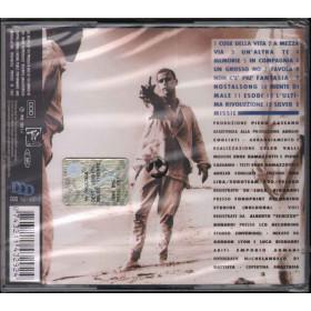 Eros Ramazzotti  CD Tutte Storie Nuovo Sigillato 0743211432924
