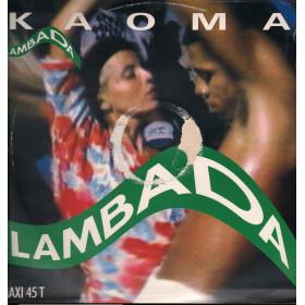 """Kaoma Vinile 12""""  Lambada Nuovo 5099765501162"""