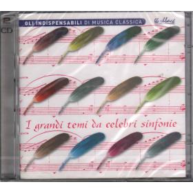 AA.VV. 2 CD I Grandi Temi Da Celebri Sinfonie Sigillato 0743217537524