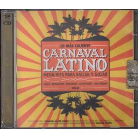 AA.VV. 2 CD  Carnaval Latino Sigillato 5033197504223
