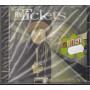 Reggae National Tickets CD Lascia Un Pò Di Te Nuovo Sigillato Raro 0743215789024