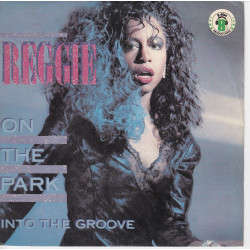 "Reggie 45giri 7"" On The Park / Into The Groove Nuovo DST 27001"
