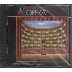 AA.VV. CD Opera - All The Best Classics Sigillato 0743211810722