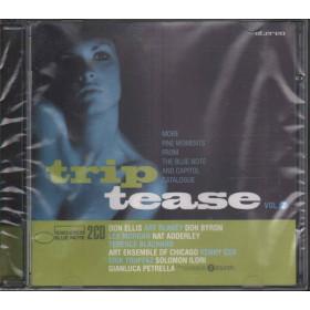 AA.VV. 2 CD Blue Note Trip Tease 2 Sigillato 5099921375927