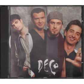 Deco CD Deco (Omonimo) - Timbro SIAE a Secco Nuovo 0743212648928