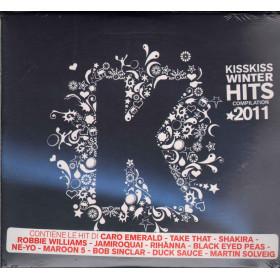 AA.VV. CD Kiss Kiss Winter Hits Sigillato 0600753326664