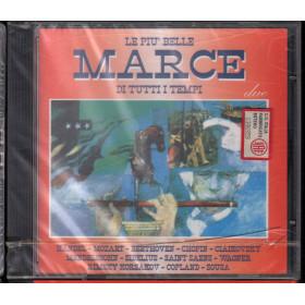 AA.VV. CD Le Piu' Belle Marce Di Tutti I Tempi 2 Sigillato 5099706414827