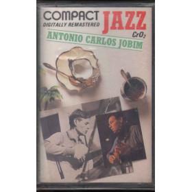 Antonio Carlos Jobim MC7 Compact Jazz Nuova Sigillata 0042284327343