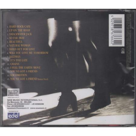 Carole King CD In Concert Nuovo Sigillato 4029758676622
