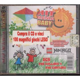 AA.VV. CD Hit Mania Baby Sigillato 8022425208153