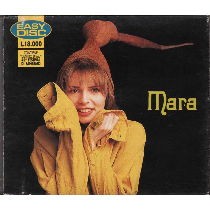 Mara - CD Mara (Omonimo) Slipcase Nuovo 0743212648829