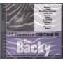 Don Backy CD Le Piu' Belle Canzoni Di Nuovo Sigillato 5051011293023