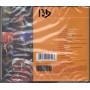 AA.VV. CD Honey OST Soundtrack Sigillato 0075596292528