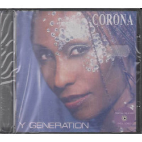 Corona -    CD Y Generation - SPCD073 Nuovo Sigillato 8028979000731 RARO