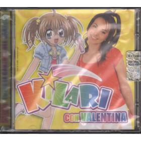 AA.VV. CD Kilari Con Valentina Sigillato 4029759061182