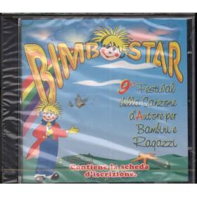 AA.VV. CD Bimbostar Sigillato 5099748758422