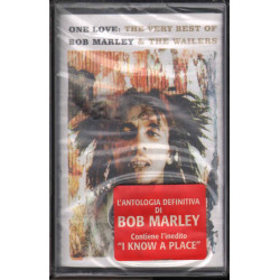 Bob Marley MC7 One Love: The Very Best Of Sigillata 0731454883047