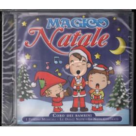 Coro Dei Bambini Arcobaleno CD Magico Natale Sigillato 8028980239823