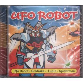 AA.VV. CD Ufo Robot Sigillato 8028980240423