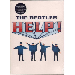 The Beatles 2 DVD Help!  Sigillato 5099950952298