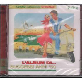 L'Album Di Successi Anni '50 Flashback / Rca 0743219286727