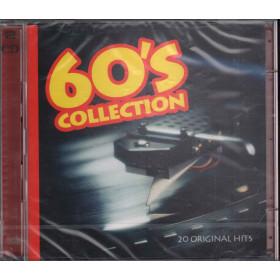AA.VV. 2 CD 60's Collection Flashback Sigillato 0886970566926