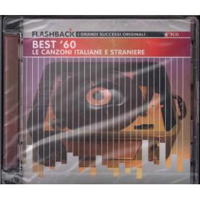 AA.VV. CD Best '60 I Successi Italiani E Stranieri Flashback Sig 0886974442721
