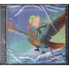 Piccolo Coro Dell'Antoniano CD Giramondo Sigillato 0886976676421
