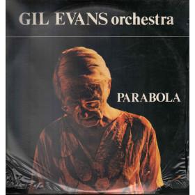 Gil Evans Orchestra 2 Lp Vinile Parabola Sigillato HORO Records HDP 31-32