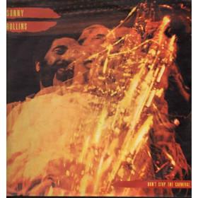Sonny Rollins 2 Lp Vinile Don't Stop The Carnival Nuovo Milestone Records