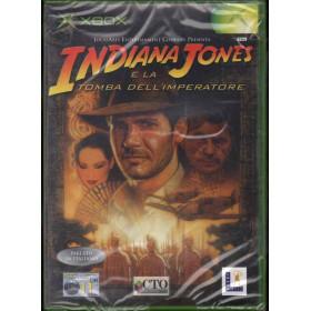 Indiana Jones e la Tomba dell'Imperatore Videogioco XBOX Sigillato 0023272997298